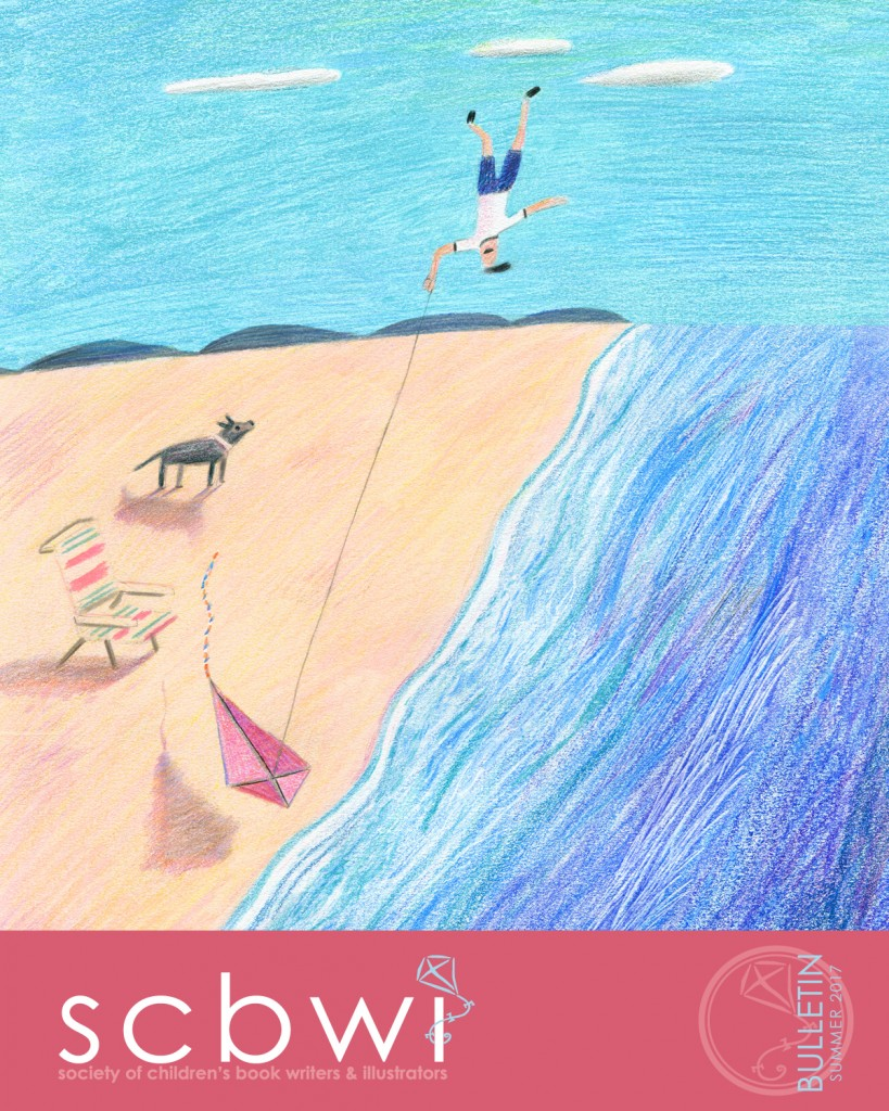 SCBWI_Summer 2017_cover