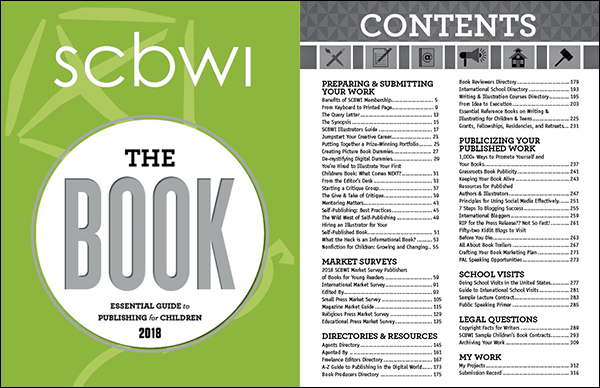 Scbwi The Book Essential Guide To Publishing For Children