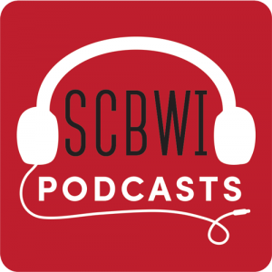 SCBWI_Podcasts-logo