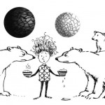 Messylox and the planet of the bears