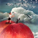 Fairy Tale and James and the Giant Peach