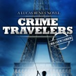 Brainwashed (Crime Travelers #1)
