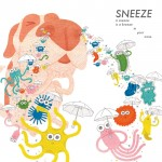 sneeze, germs, and Dog