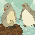 What Will Hatch? Penguins! (From