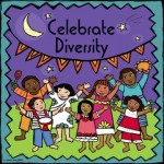 cultural diversity, Multicultural, celebration, and Music