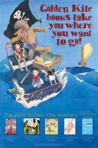 SCBWI_GK_Poster_2014