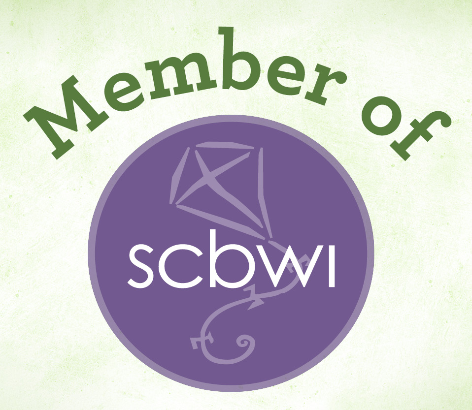 Kim Bongiorno is a member of SCBWI