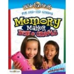 Bible FunStuff: Memory Makers for 2nd and 3rd Graders