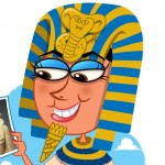 National Geographic Kids, Queen Hatshepsut, and Biography