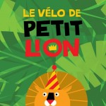 lion, jungle, bicycle, Circus, and French