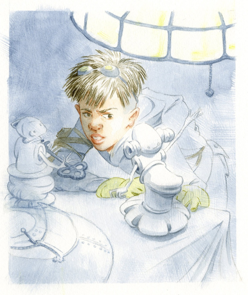 scbwi announcing the tomie depaola winners
