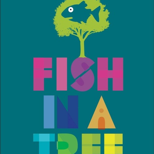 Scbwi public profile for Fish in a tree by lynda mullaly hunt