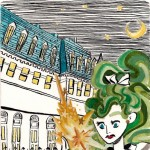urban witch and Fantasy