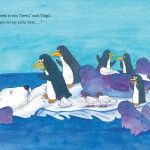 animal friends, childrens books, Animals, Penguins, and polar bears