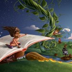 library, book, and Fairy tales