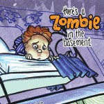 zombie and Zombie picture book