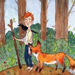 Boy+and+his+Fox