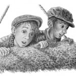 boys, historical fiction, historical, middle grade, and chapter book