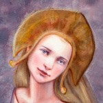 Watercolor, lord of the rings, #illustration, Portrait, Fantasy, and Epic literary fantasy