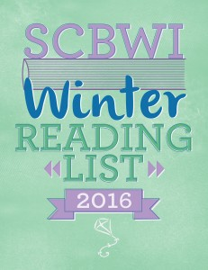 reading list cover winter