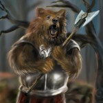 Dungeons and Dragons and fantasy art
