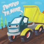 dump truck and Cars and Trucks