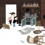 Hansel & Gretel, Detective Mystery, and a modern day fairytale