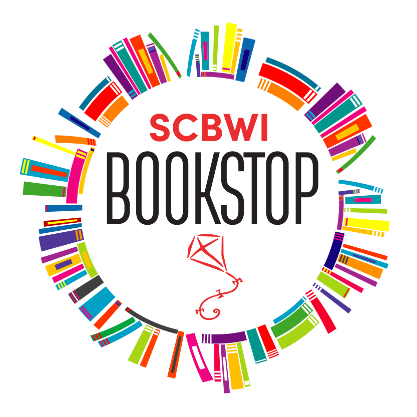 Scbwi Book Launch Party Display