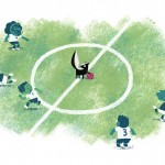 Soccer, Skunks, Kids, and Sports
