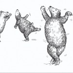 Bears and Dancing animals