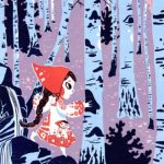 russian folktale, fairy tale, dark fairy tales, Vasalisa, Folk Art, and forest