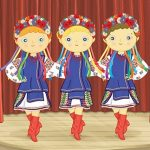 ukrainian, Ukrainian-Canadian culture, dancing, folk, folk tradition, holiday, cultural traditions, and multi cultural