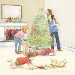 Christmas,   christmas tree, and childrenschristmasbooks