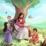 Bible stories, Jesus, #Children's book, and Diverse Books