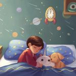 Sweet Dreams, #scbwidrawthis, #Children's book, and  cute pets