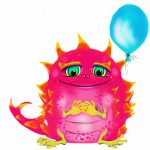 Dragon Adventure, cute lizard, Lizard, Reptiles & Amphibians, cute food, and Food