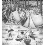 camping, island, Lakes, pencil, swallows, Amazon, Classic Children's Literature, Classic, and middle grade