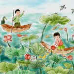lotus, Plants, #animal, and A Children's Nature Picture Book