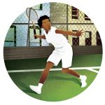 Black history and girls in sports