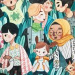 cultural diversity and a picture book
