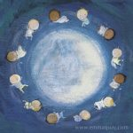 Full Moon, moon, Baby and Toddler, baby book, bedtime, bed time, #bedtime story, asleep, and sleeping