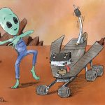 Mars and exploration