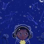planets, Stars, and curious kids