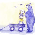 Bears and #Friendship