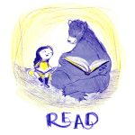 literacy, Early Literacy, reading aloud, and teachers