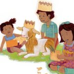 goat and #Children's book