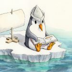 Penguin, Action Adventure, Sailing, Antarctic, and peril