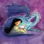 Dragons, literacy, and child reading