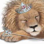 lion, Africa, nature, animals, #cat, asleep, and tea party