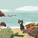 homelessness, resilience, and Animals: cats